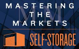 Self-Storage Investment Forecast
