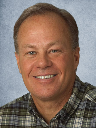 Bob Nicolls